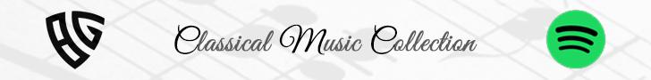 Spotify Klasik Müzik Listem